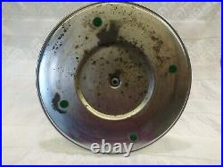 1948 Vintage Antique Nickel Abbey Cash Tray Coin Op Vending Machine Not Gumball