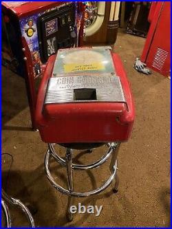 1950s Vendo Coin Changer Coke for Coca Cola Machine Slot machine Pinball Jukebox