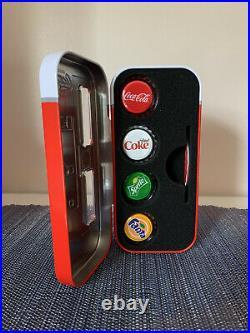 2020 Vending Machine Coca-Cola Coin Set (99.99% Pure Silver)