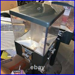 4 Way Coin Operated Candy Dispenser