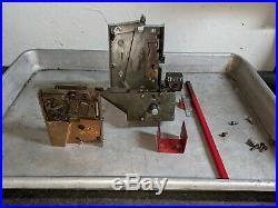 Cavalier Coke coca cola machine C51 coin mechanism 51 vendo 81 110 39