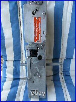 Coca Cola Vendo VMC Machine Large Door Coin Mechanism Pepsi 7up V81 V44 V110