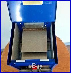 Coin Operated Pencil Vending Machine - Made in USA