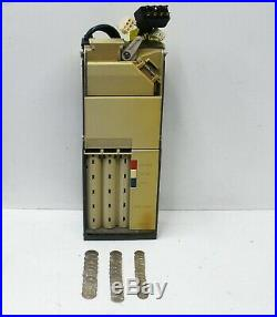 Coinco 3341-S Coin Changer Coin Mech for Coke or Pepsi Vending Machine