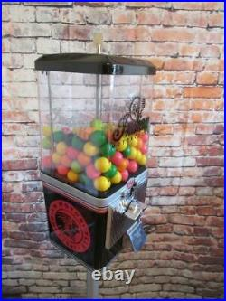 Indian Motorcycle Americana vintage coin op gumball machine bar accessories
