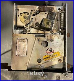 Nice Original cola coke soda machine Coin Mechanism Vendo 81 V-81 parts others