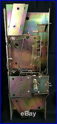 Old Style Large Door Coin Mechanism-VMC-Vendo-Etc. Restored