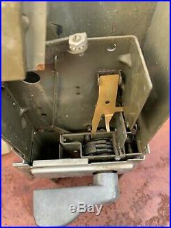 Original Vintage Vendo VMC 44 56 81 110 Large Door Coin Mech Soda Machine