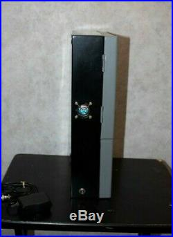 Professional Coin Operated Alcohol Tester Breathalyzer Vending Machine