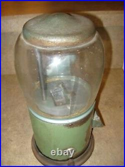 TomThumb One Cent Coin Operated Vending Machine