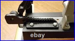 Vintage 1950's Era Penny Inserter Machine Cigarette Pack Bulk Coin Dispenser