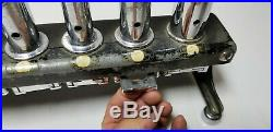 Vintage Coin Dispenser Senior Leese industries RARE