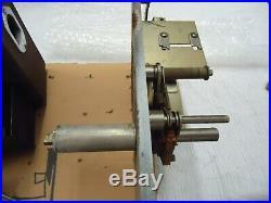Vintage Original Ideal Slider 35 55 85 Vending Machine coin mechanism, 10 cent